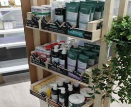 L'Oréal: procurement e display sostenibili con Green is POSsible