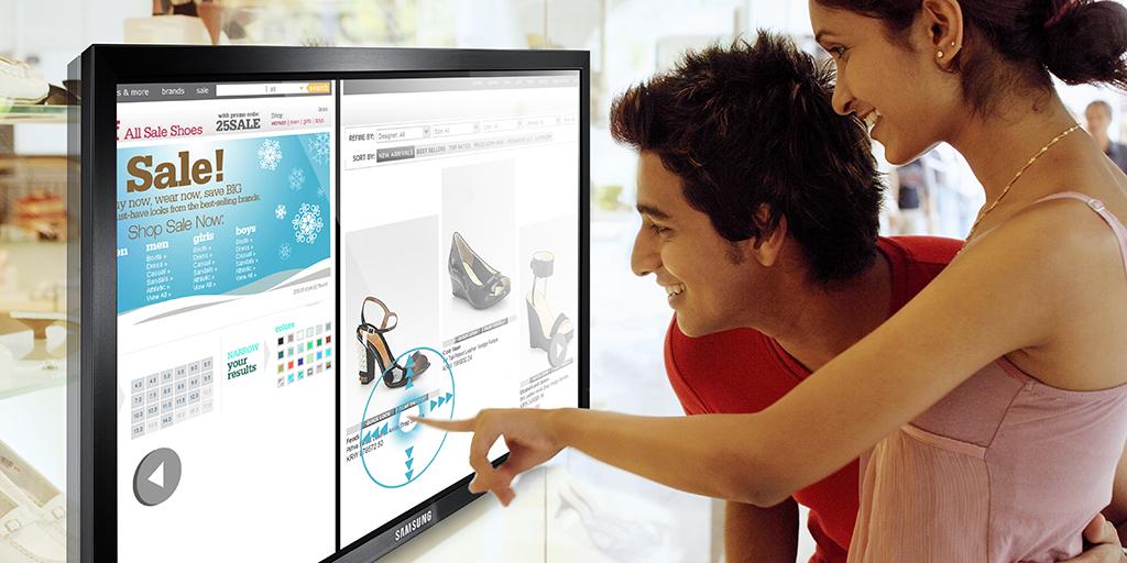 Tutto converge con Samsung e il watermark