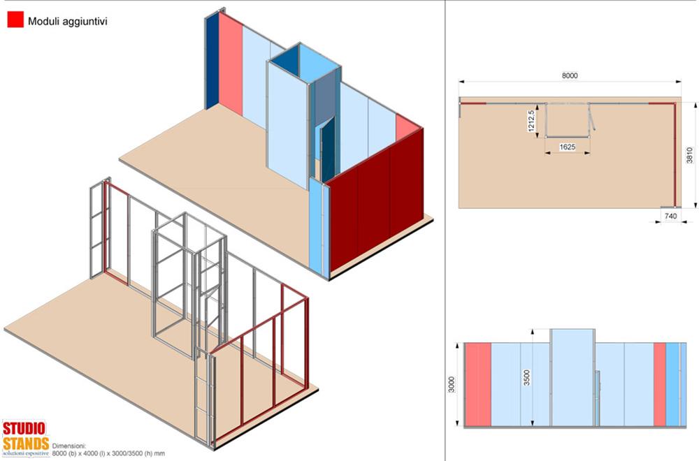 progettazione-anteprima-stand-textile-frame
