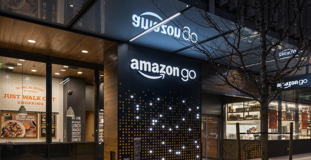 Il self check out Just on walk: dai 3000 store Amazon Go a Itab e Scandit (Video)