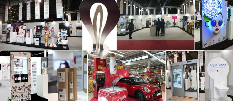 DIVA 2017: la classifica del Display design