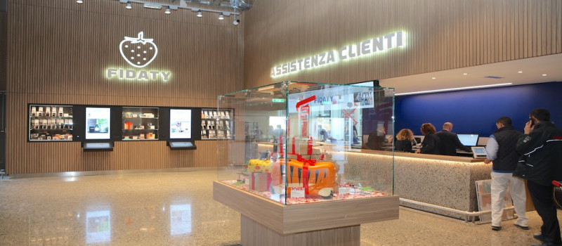 "Esselunga apre nuovi concept store digitali con ""La Esse"" e Triumplina"