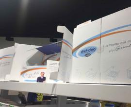 Riso Scotti sceglie Smurfit Kappa per snellire il packaging Dietidea