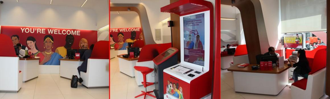 A Bolzano il primo Kiosk Banking