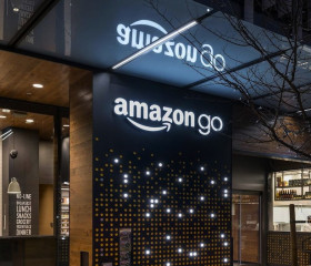Il self check out Just on walk: dai 3000 store Amazon Go a Itab e Scandit (Video)